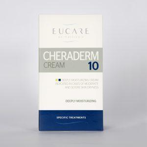 Cheraderm 10