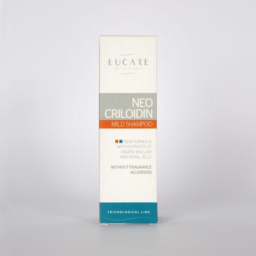 Neocrilodin Shampoo Dolce