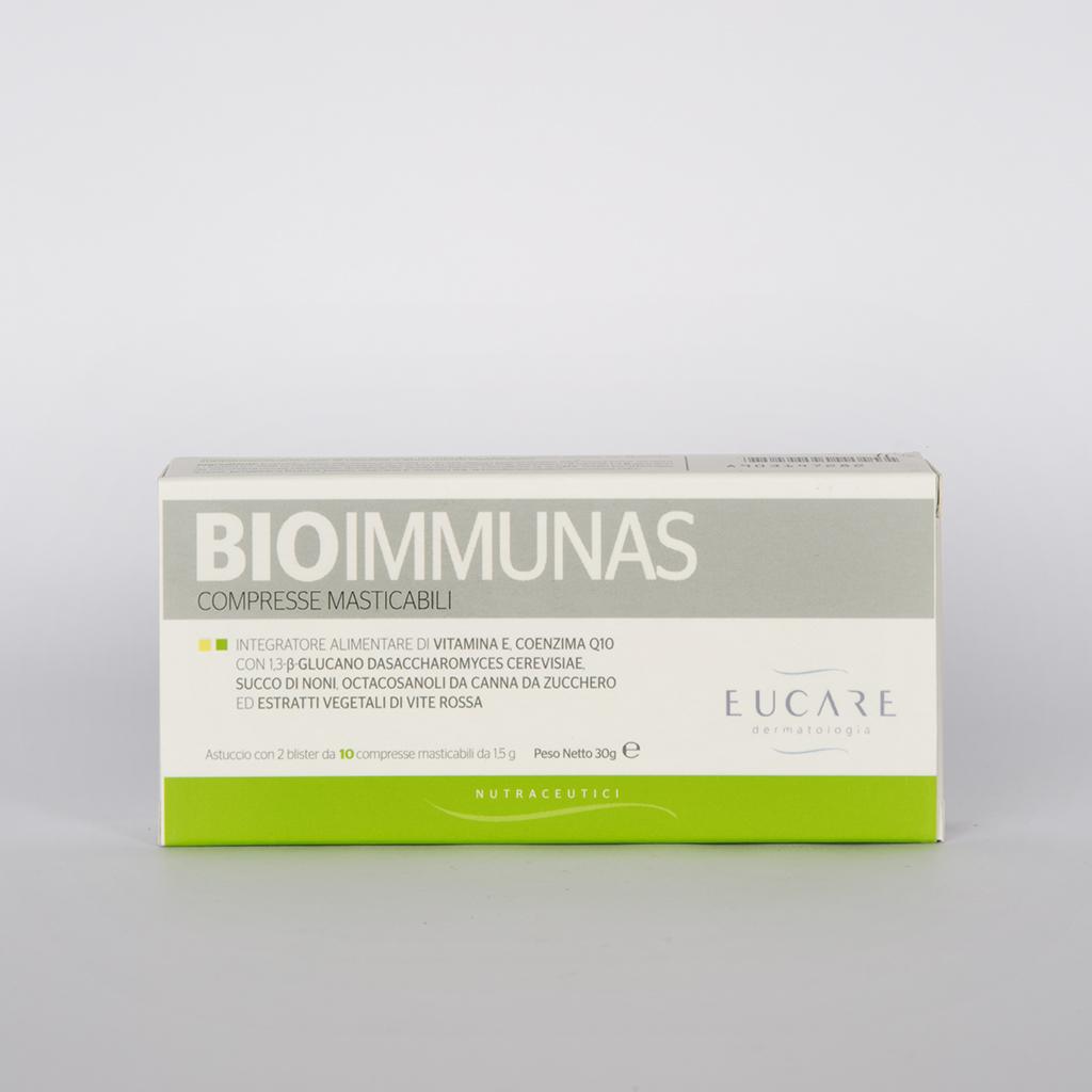 Bioimmunas